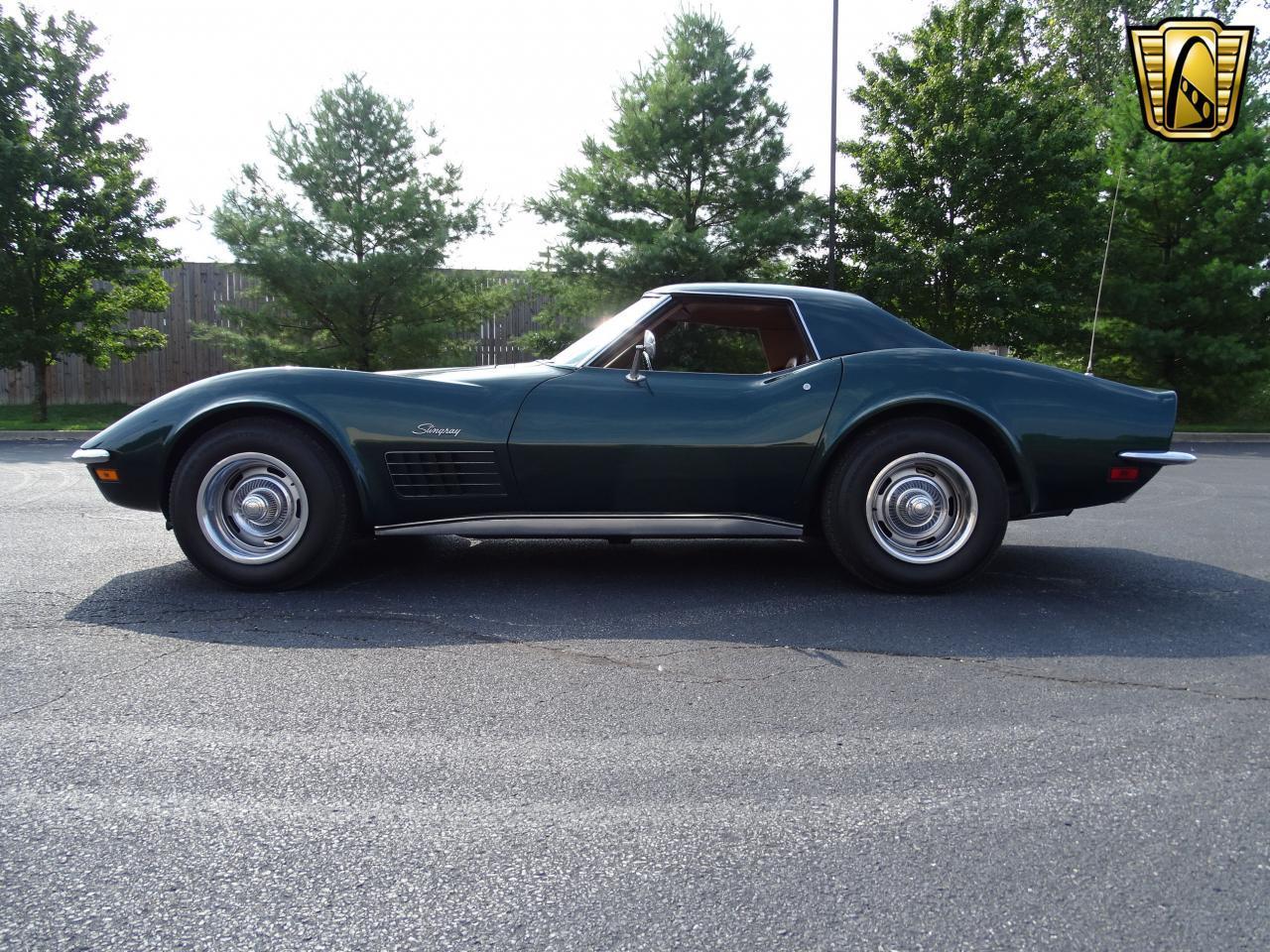 Large Picture of Classic 1971 Chevrolet Corvette - $29,595.00 - LWIG