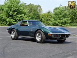 Picture of 1971 Chevrolet Corvette - $29,595.00 Offered by Gateway Classic Cars - St. Louis - LWIG