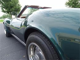 Picture of 1971 Corvette located in O'Fallon Illinois - $29,595.00 Offered by Gateway Classic Cars - St. Louis - LWIG
