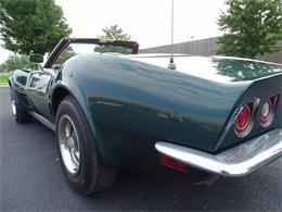 Picture of Classic '71 Chevrolet Corvette located in O'Fallon Illinois - LWIG