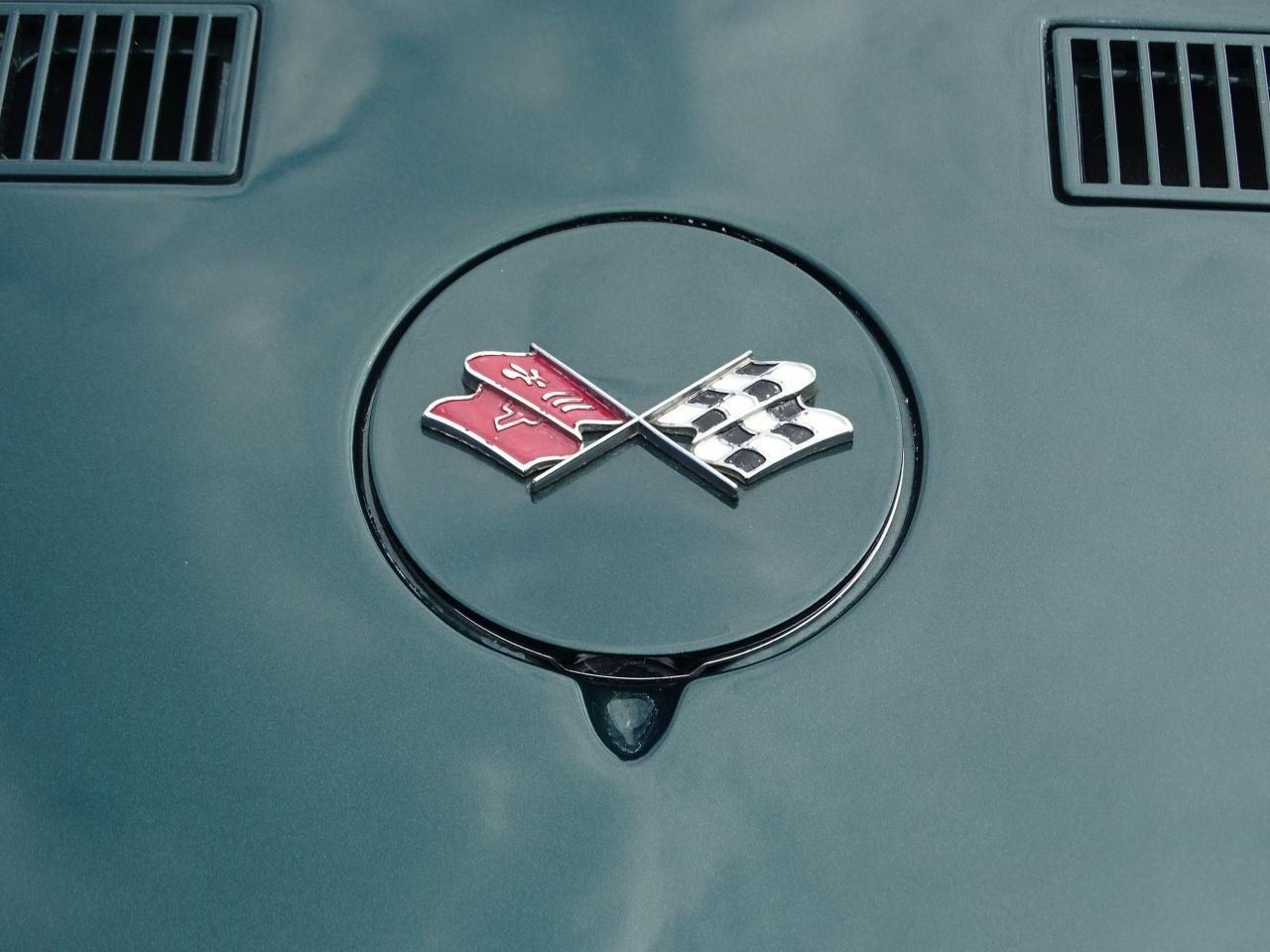 Large Picture of Classic '71 Chevrolet Corvette located in O'Fallon Illinois - $29,595.00 - LWIG