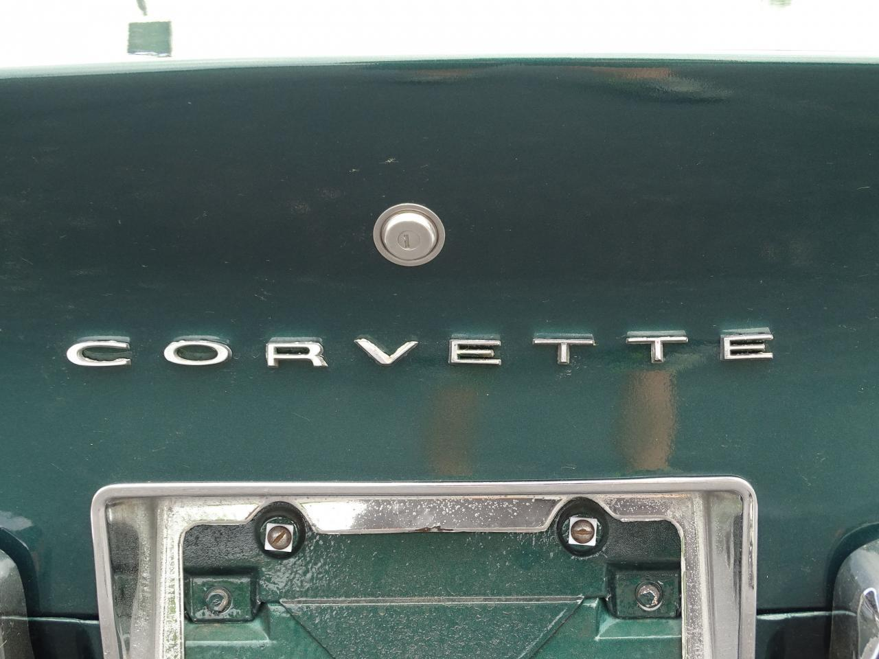 Large Picture of 1971 Corvette - $29,595.00 Offered by Gateway Classic Cars - St. Louis - LWIG