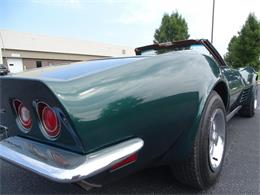 Picture of '71 Corvette located in O'Fallon Illinois Offered by Gateway Classic Cars - St. Louis - LWIG