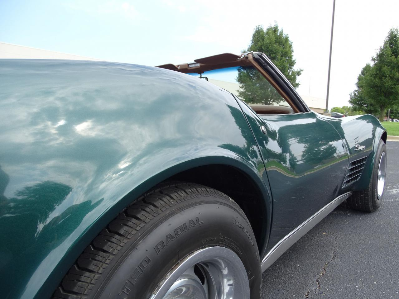 Large Picture of Classic '71 Corvette located in Illinois - $29,595.00 Offered by Gateway Classic Cars - St. Louis - LWIG