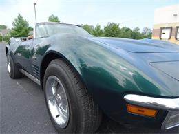 Picture of '71 Corvette located in Illinois Offered by Gateway Classic Cars - St. Louis - LWIG
