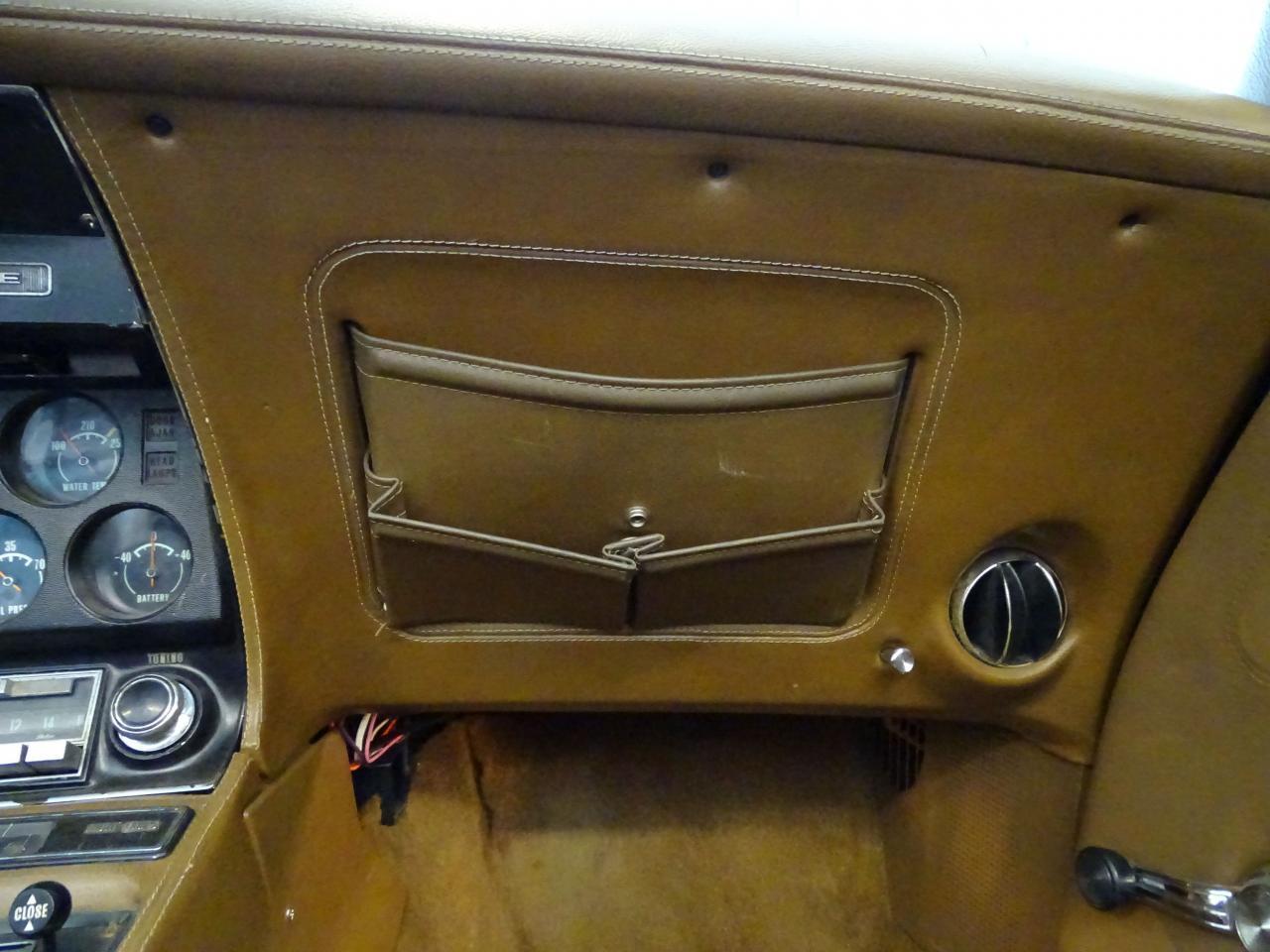 Large Picture of Classic '71 Corvette located in O'Fallon Illinois - $29,595.00 - LWIG