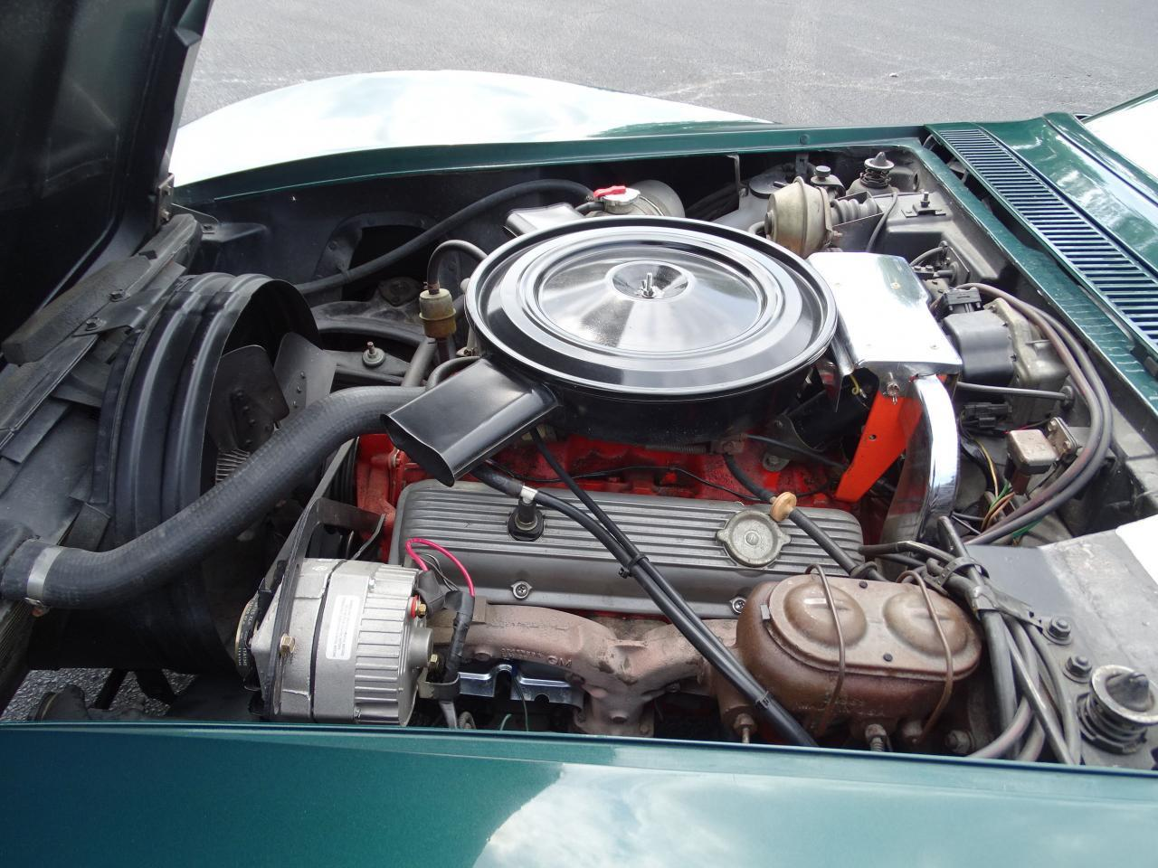 Large Picture of 1971 Corvette - LWIG