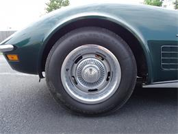 Picture of '71 Corvette located in O'Fallon Illinois - $29,595.00 Offered by Gateway Classic Cars - St. Louis - LWIG