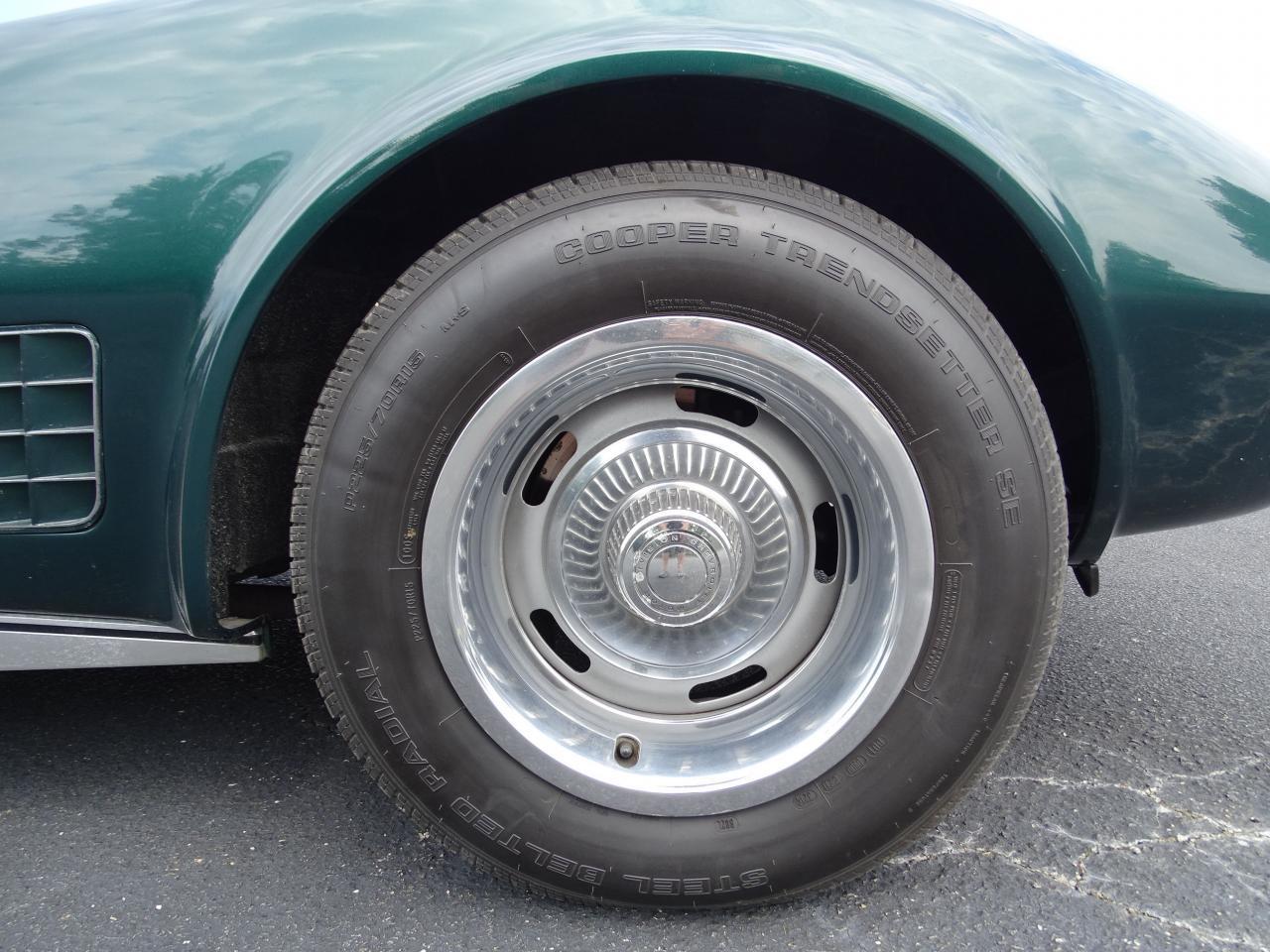 Large Picture of Classic '71 Chevrolet Corvette - $29,595.00 - LWIG
