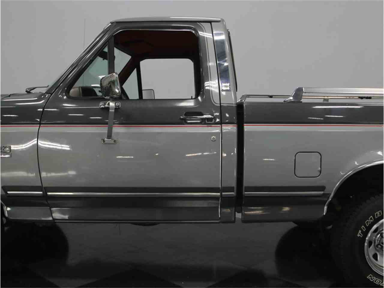Large Picture of '88 F150 - LWIH