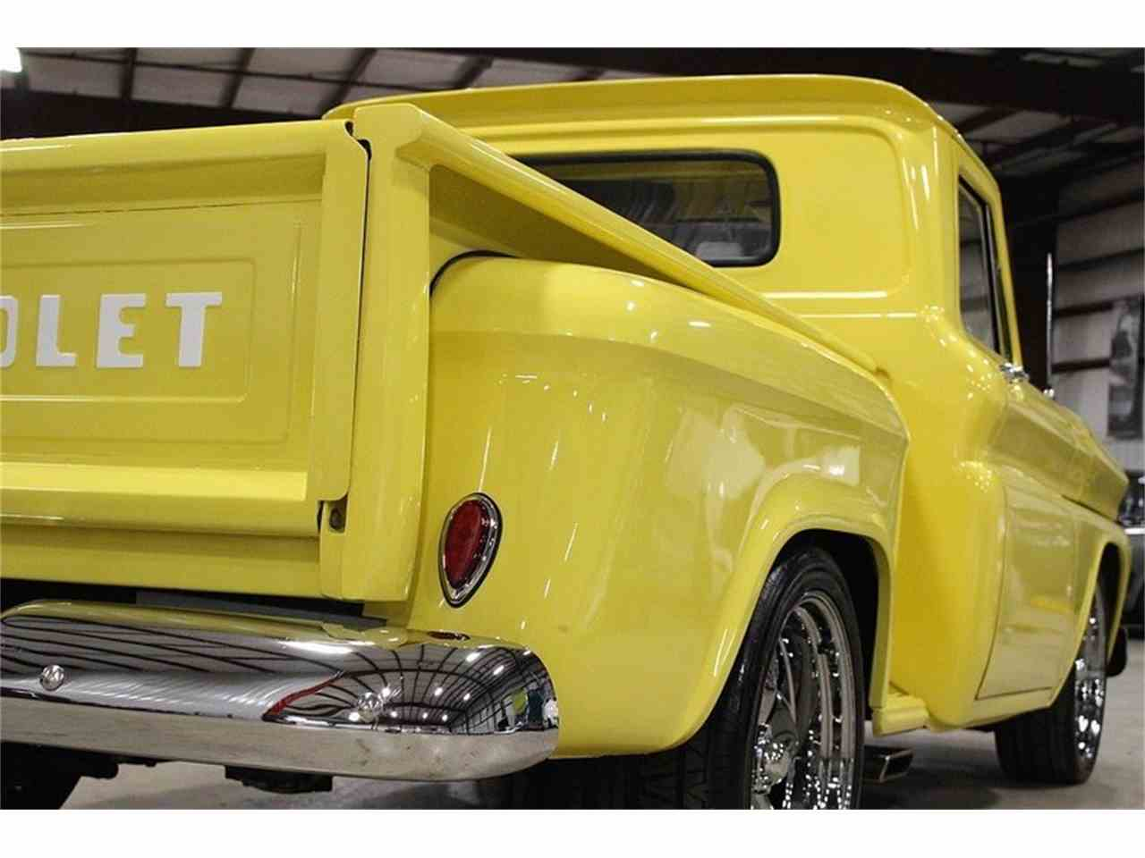 Large Picture of '65 C10 - LV6O