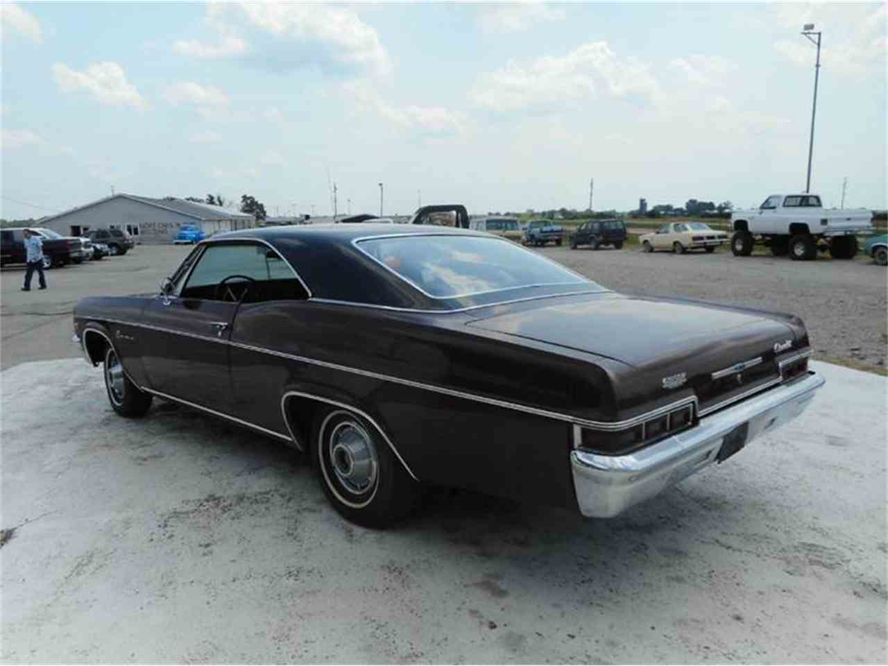 Large Picture of '66 Impala - LWIO