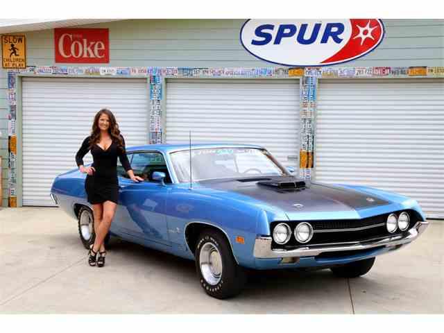 Picture of '70 Torino Cobra - LWIV
