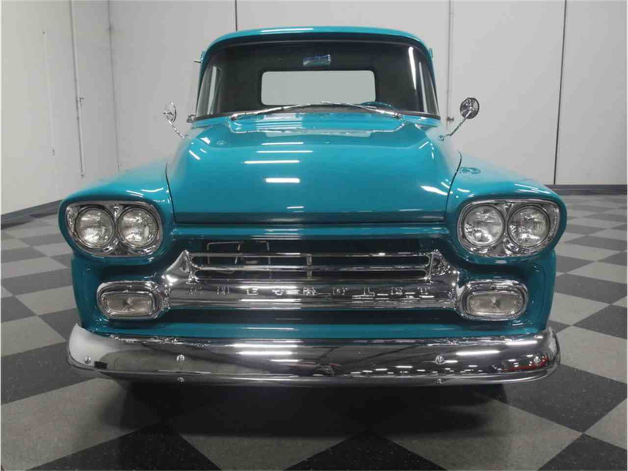 Large Picture of 1959 Chevrolet Apache - LWJ0