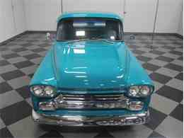 Picture of Classic '59 Chevrolet Apache Offered by Streetside Classics - Atlanta - LWJ0