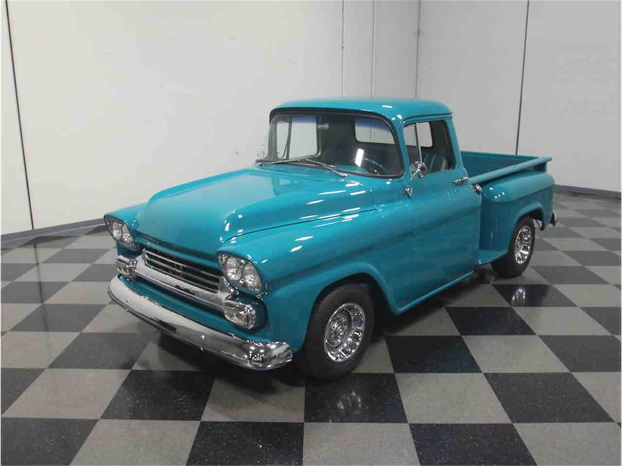 Large Picture of 1959 Apache located in Lithia Springs Georgia - $34,995.00 Offered by Streetside Classics - Atlanta - LWJ0
