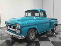 Picture of '59 Apache located in Georgia Offered by Streetside Classics - Atlanta - LWJ0