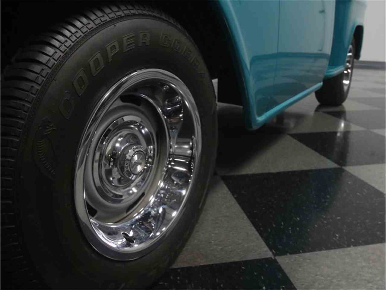Large Picture of '59 Apache located in Georgia Offered by Streetside Classics - Atlanta - LWJ0