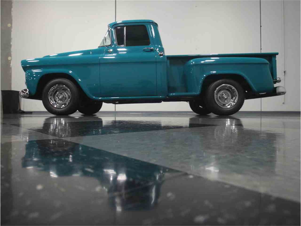Large Picture of '59 Chevrolet Apache - LWJ0