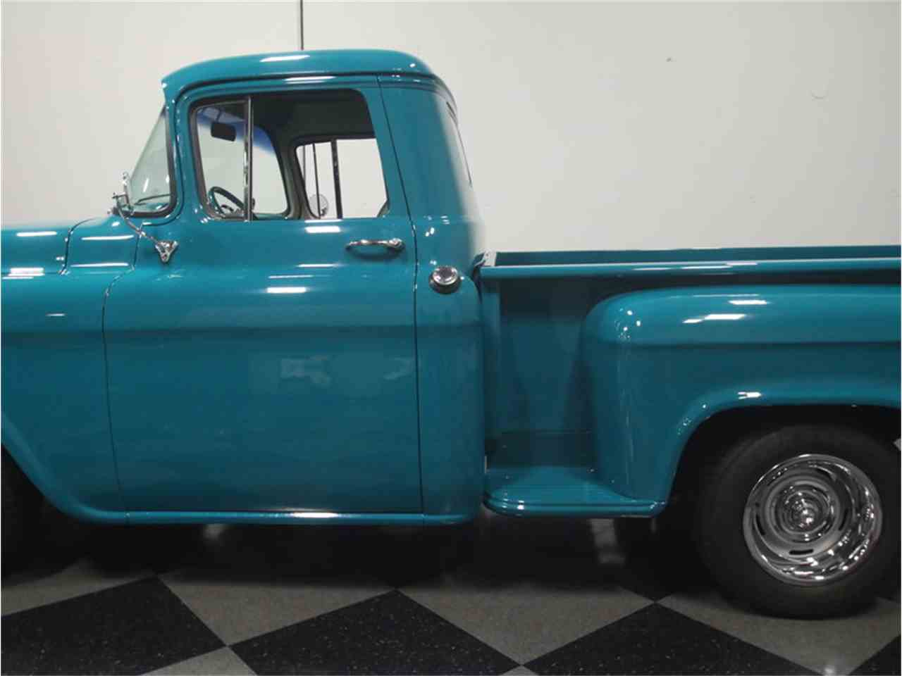 Large Picture of '59 Chevrolet Apache - $34,995.00 Offered by Streetside Classics - Atlanta - LWJ0