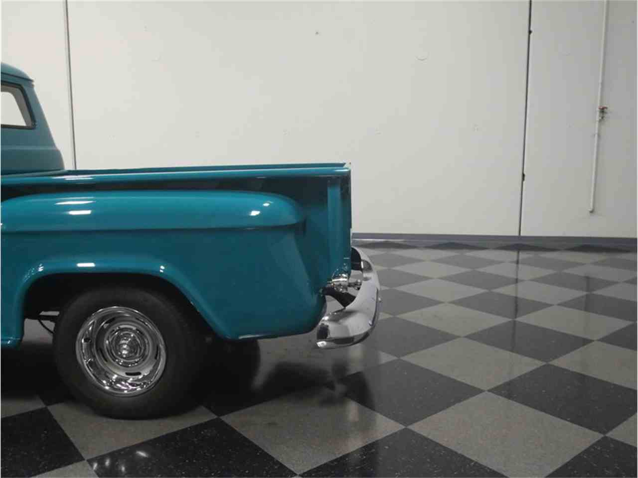 Large Picture of 1959 Apache Offered by Streetside Classics - Atlanta - LWJ0