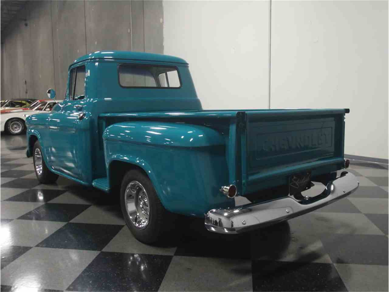 Large Picture of '59 Apache Offered by Streetside Classics - Atlanta - LWJ0