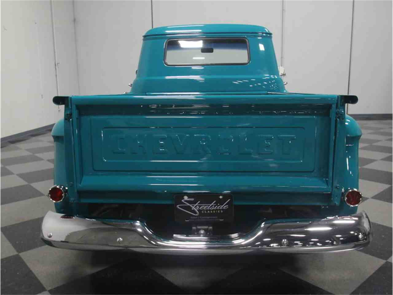 Large Picture of 1959 Chevrolet Apache Offered by Streetside Classics - Atlanta - LWJ0