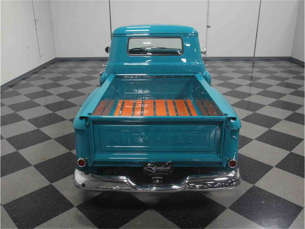 Large Picture of Classic 1959 Chevrolet Apache located in Georgia - $34,995.00 - LWJ0