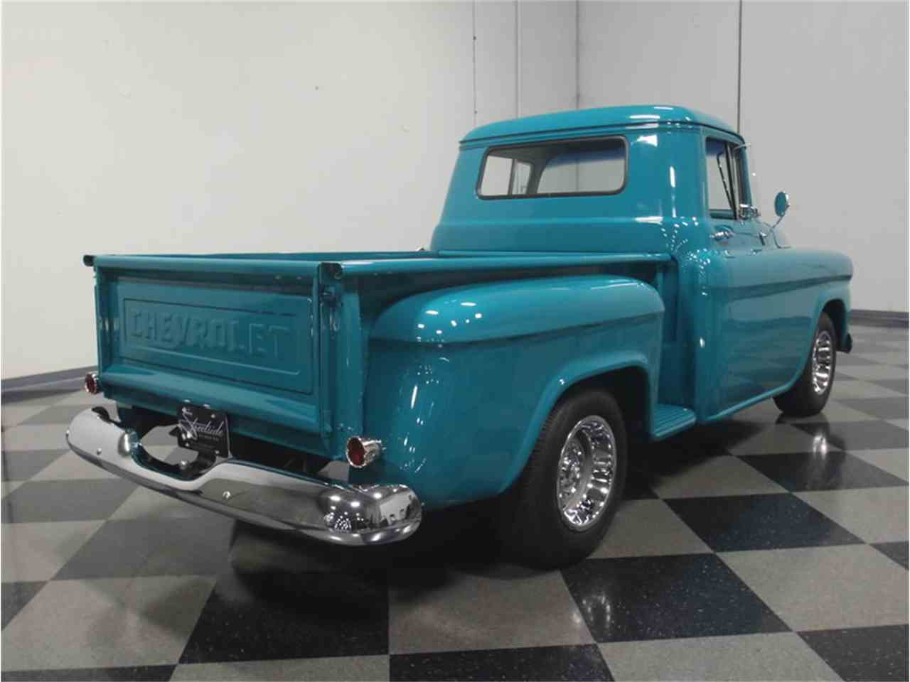 Large Picture of 1959 Chevrolet Apache located in Lithia Springs Georgia Offered by Streetside Classics - Atlanta - LWJ0