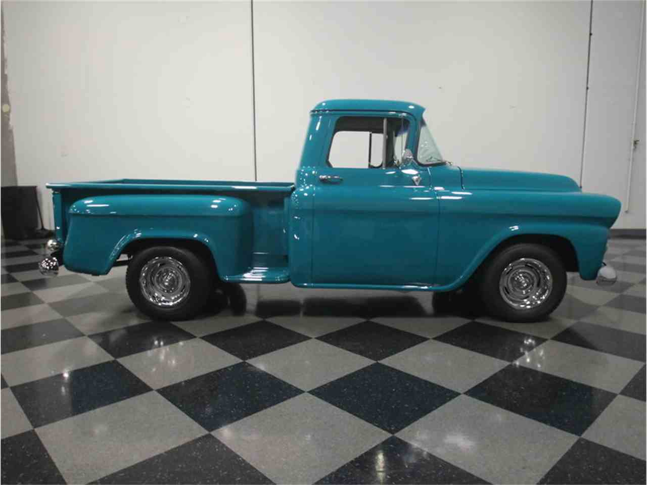 Large Picture of Classic '59 Apache - $34,995.00 Offered by Streetside Classics - Atlanta - LWJ0