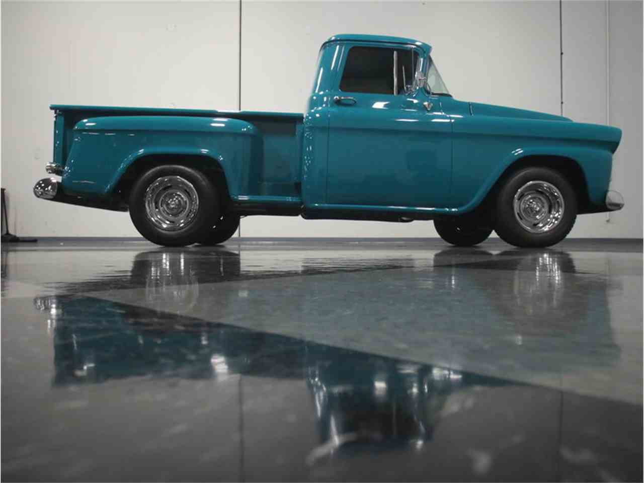 Large Picture of '59 Apache - LWJ0
