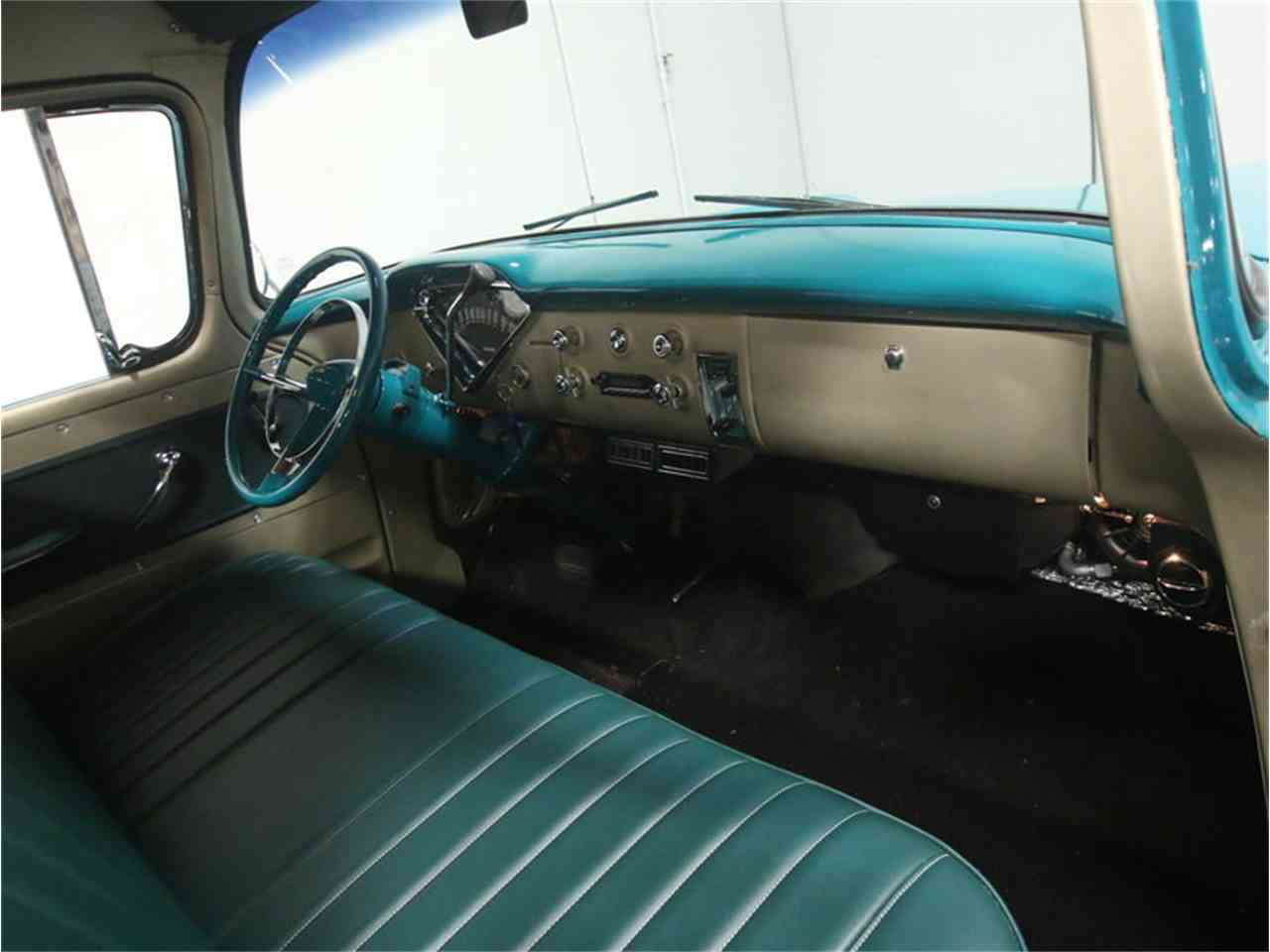 Large Picture of Classic 1959 Chevrolet Apache located in Lithia Springs Georgia - $34,995.00 Offered by Streetside Classics - Atlanta - LWJ0