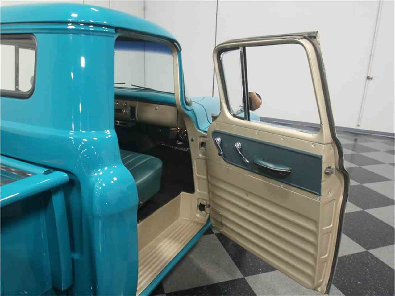 Large Picture of '59 Chevrolet Apache Offered by Streetside Classics - Atlanta - LWJ0