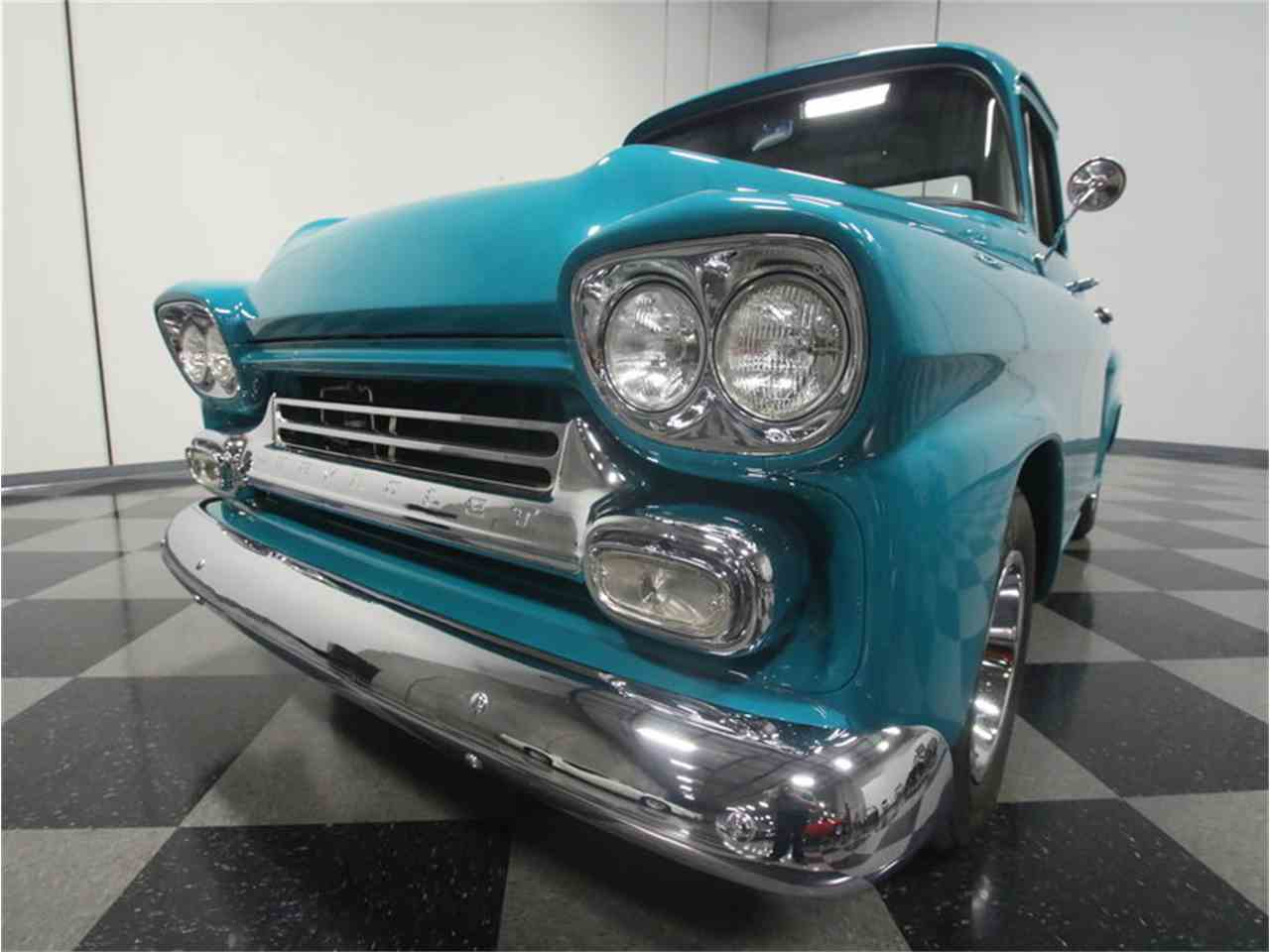 Large Picture of '59 Apache - $34,995.00 Offered by Streetside Classics - Atlanta - LWJ0