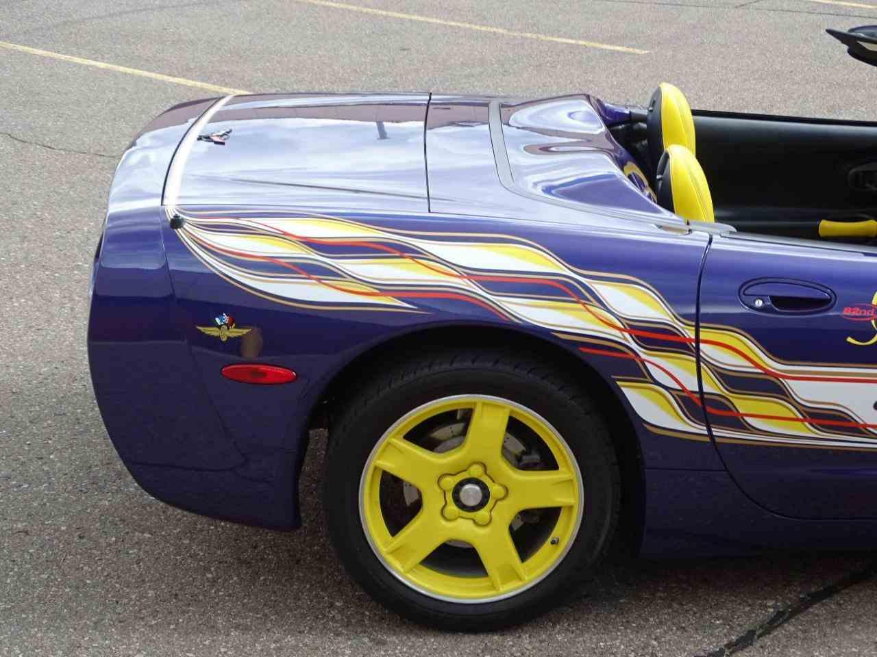 Large Picture of '98 Corvette - LWJ1