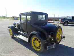 Picture of '28 Model A - LWJ2