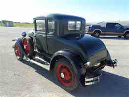 Picture of '30 Model A - LWJ5