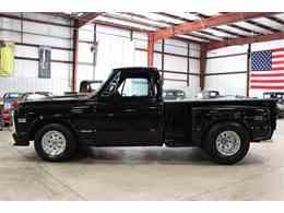 Picture of 1969 C10 located in Michigan - $19,900.00 - LV6Q