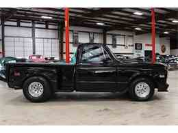 Picture of '69 Chevrolet C10 Offered by GR Auto Gallery - LV6Q