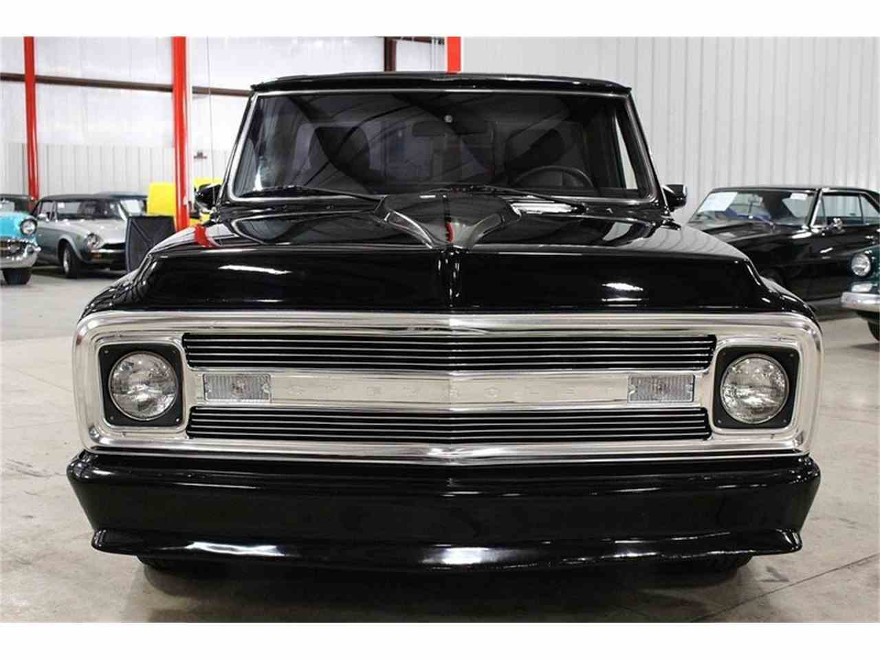 Large Picture of '69 Chevrolet C10 - $19,900.00 - LV6Q