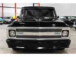 Picture of Classic '69 Chevrolet C10 located in Kentwood Michigan - $19,900.00 Offered by GR Auto Gallery - LV6Q