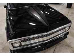 Picture of 1969 Chevrolet C10 located in Kentwood Michigan - $19,900.00 - LV6Q