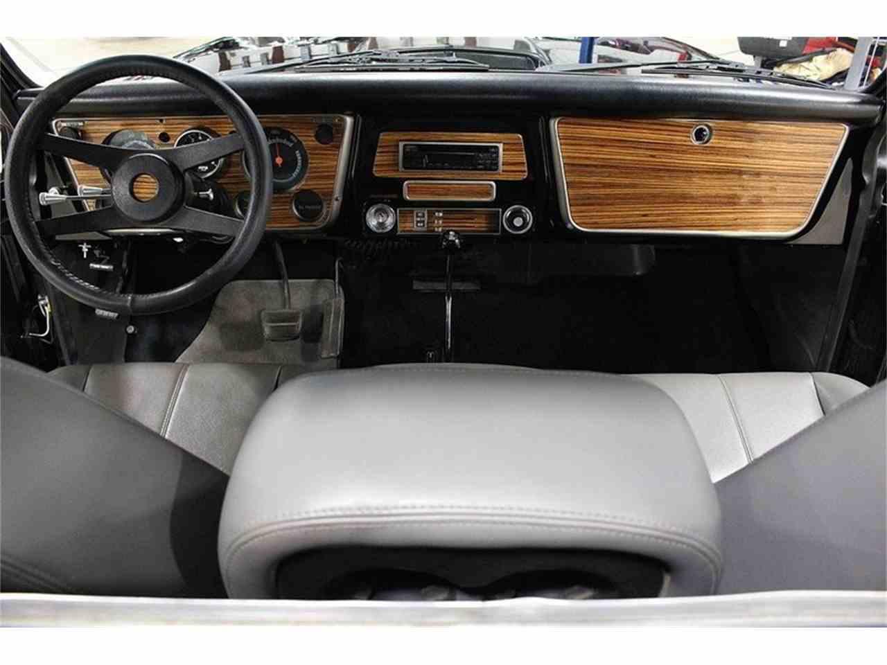 Large Picture of Classic 1969 Chevrolet C10 - LV6Q