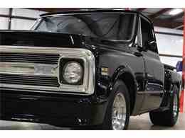Picture of Classic 1969 Chevrolet C10 Offered by GR Auto Gallery - LV6Q