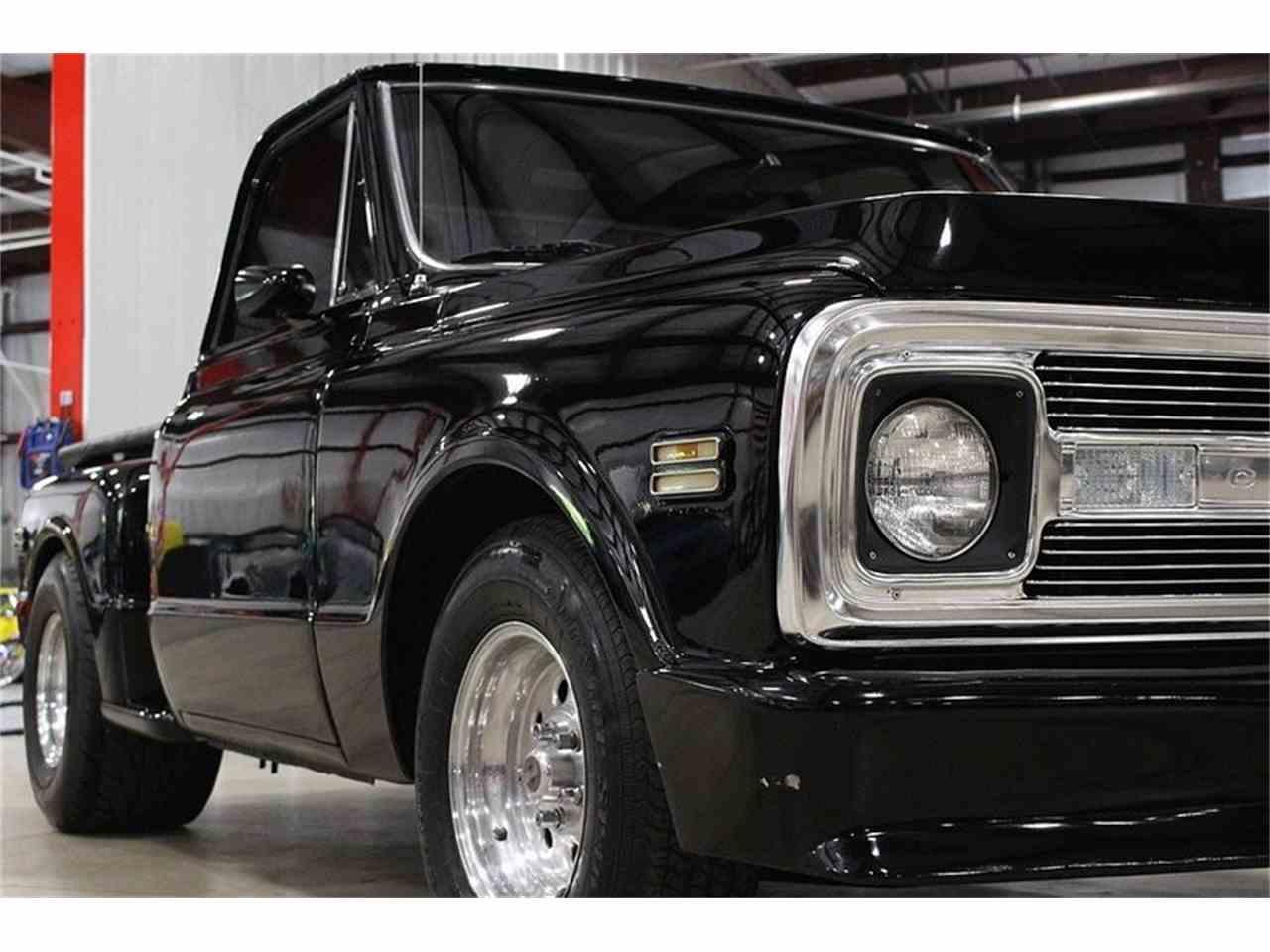 Large Picture of Classic '69 C10 - $19,900.00 - LV6Q