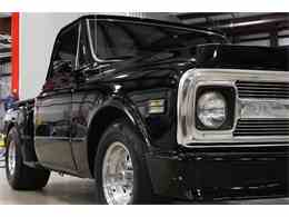 Picture of Classic 1969 C10 located in Kentwood Michigan - $19,900.00 Offered by GR Auto Gallery - LV6Q