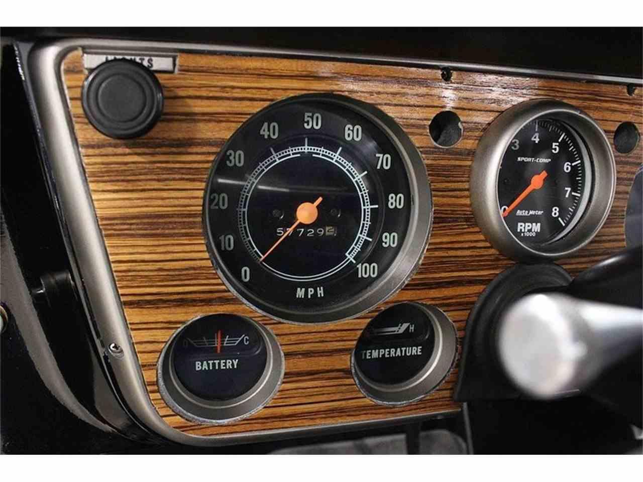 Large Picture of Classic '69 Chevrolet C10 located in Michigan - LV6Q