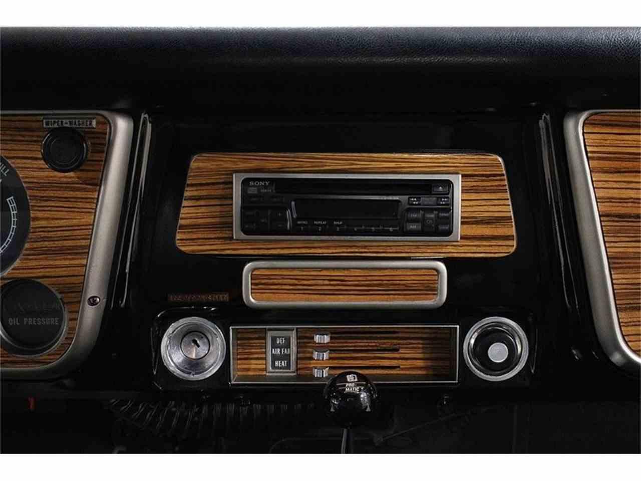 Large Picture of Classic '69 Chevrolet C10 located in Michigan - $19,900.00 - LV6Q