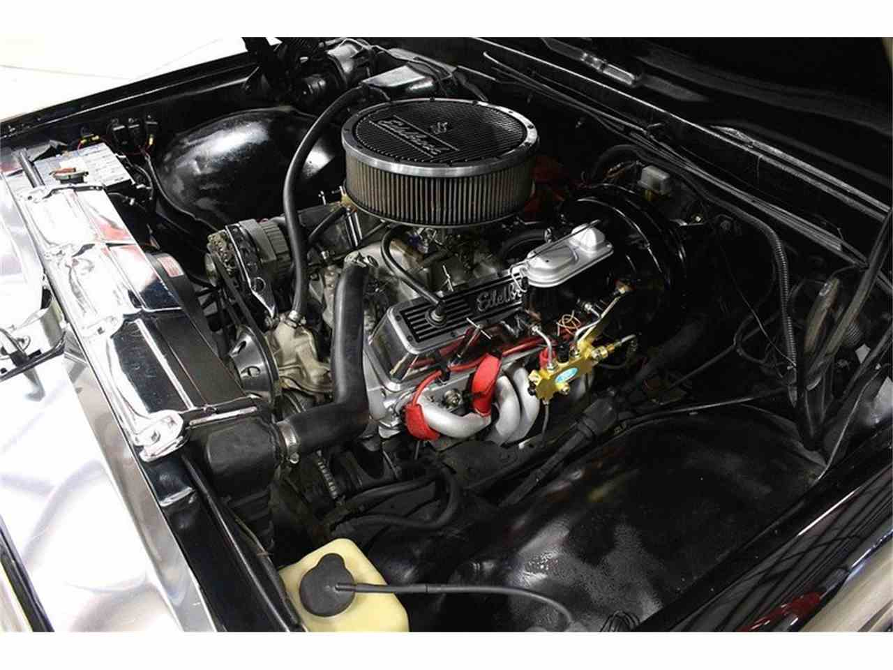 Large Picture of 1969 Chevrolet C10 located in Michigan Offered by GR Auto Gallery - LV6Q