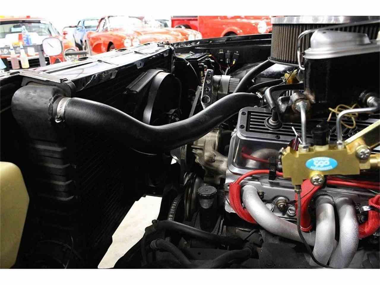 Large Picture of Classic 1969 Chevrolet C10 located in Michigan - $19,900.00 - LV6Q